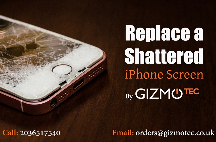 Replace a Shattered iPhone Screen By Gizmotec Ltd.jpg