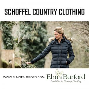 Schoffel Country Clothing At Elm of Burford.jpg