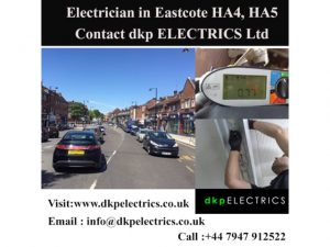 Electrician in eastcote HA4, HA5 Contact dkp ELECTRICS Ltd.jpg
