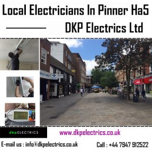 Choose Dkp Electrics As Your Local Electricians In Pinner Ha5.jpg